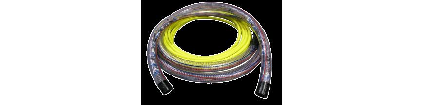 Pre-termineret kabel