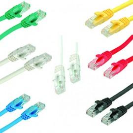 PDS Kabel - UTP patchkabel CAT.6