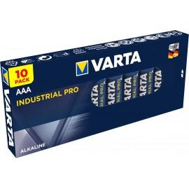 AAA batterier