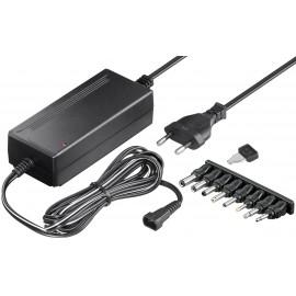 Universal strømforsyning 5 -15 Volt DC