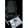 Splidsemuffe HTSC-102