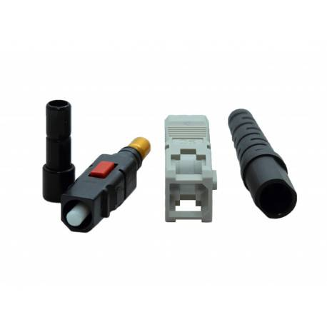 3M™ Crimplok Multimode SC fiberkonnektor