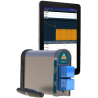OPX-BOX kompakt OTDR