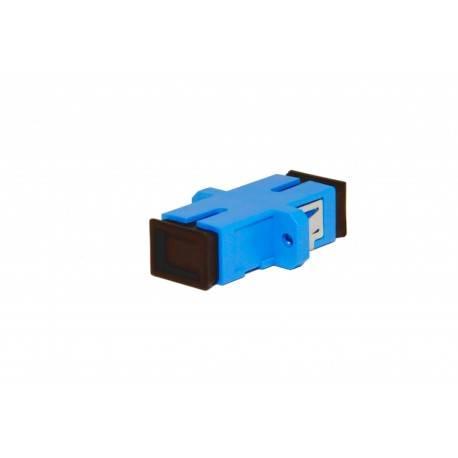 SM SC/UPC Simplex fiber adapter