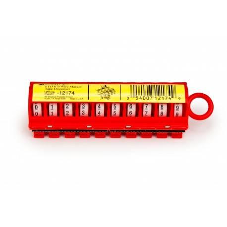 3M™ Handy Marker tape dispenser