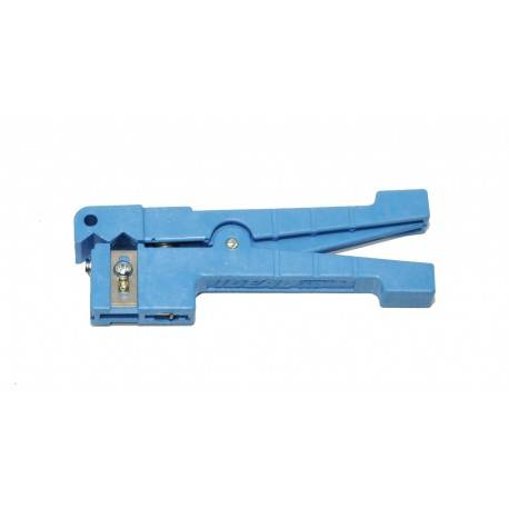 UTP/STP/Coaxial Cable Strippers IDEAL 45-163-341
