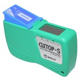 Cletop S Konnektor-rensekassette