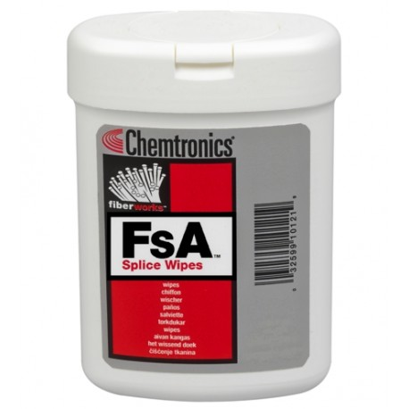 Chemtronics FSA75 Splice Wipes